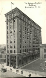 The Robinson-Prichard Building