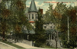 Bluefield Sanitarium