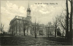 Old South College