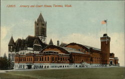 Armory and Court House