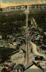 Incline No. 2, Lookout Mountain