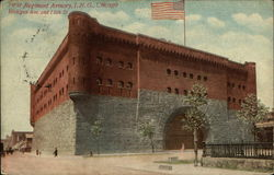 First Regiment Armory, I.N.G