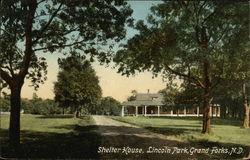 Shelter House, Lincoln Park