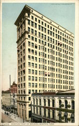 Memphis Trust Co. Building