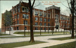 New High School, No. 172