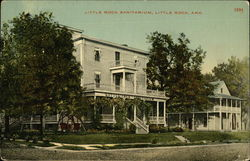 Little Rock Sanitarium