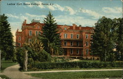 Berea College - Ladies Hall