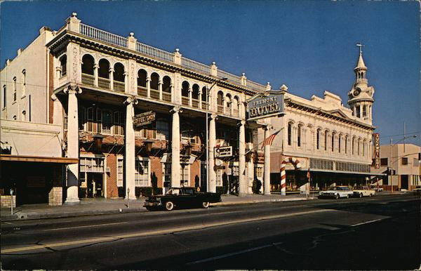 Tremont Hotel Red Bluff California