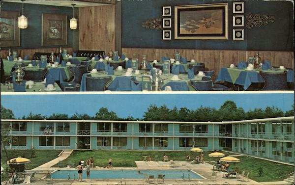 Holiday Inn - Crossville Tennessee