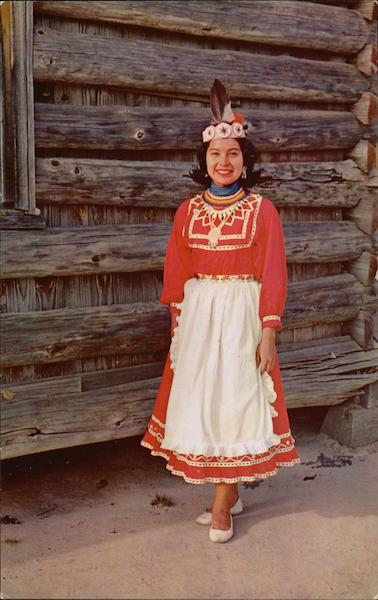 choctaw indian princess philadelphia ms