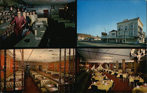 Mazza S Restaurant Mount Vernon Ohio