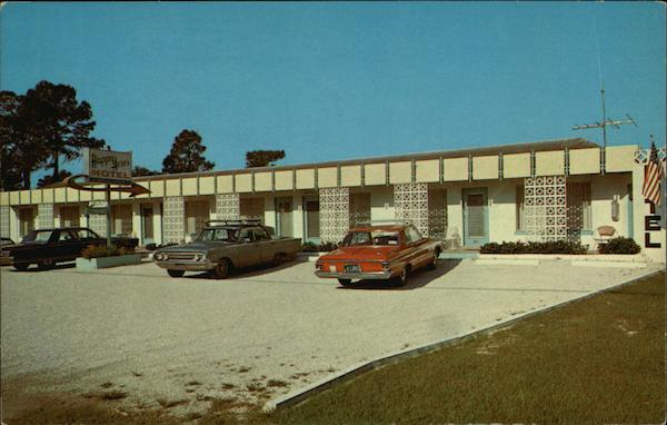 Happy Acres Motel DeBary Florida