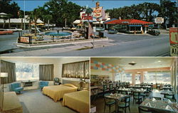 Palms Motor Inn Restaurant & Pancake House