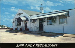Ship Ahoy Restaurant