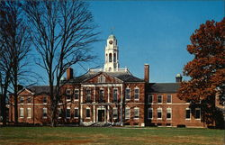 Phillips Exeter Academy - Incorporated in 1781 - One of the Oldest in the United States