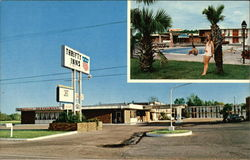 Thrifty Inns of America, Inc