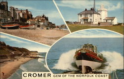 Cromer, Gem of the Norfolk Coast
