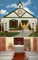Park Wedding Chapel