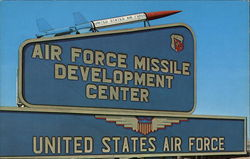 Air Force Missile Development Center