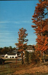 Mittersill Alpine Inn and Gasthof on Cannon Mountain