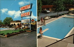 Sunsel Lodge, Abilene Texas
