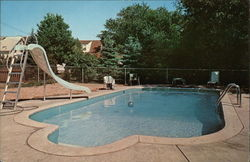 Jameco Pools, Inc