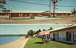 The Reef Motel