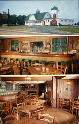 The Barn Restaurant and Sportsman's Bar
