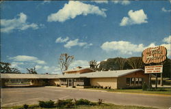 The Town House Motor Hotel