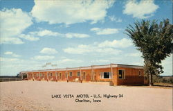 Lake Vista Motel
