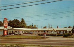 Columbus Motor Lodge