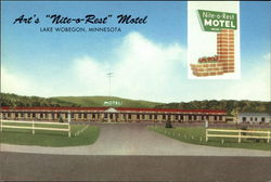 Art's Nite-O-Rest Motel