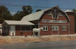Granny's Country Store