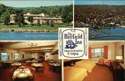 The Bayfield Inn