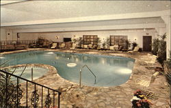 The Roosevelt Royale Pool
