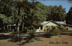 Lake Lynn Lodge