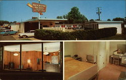 The Melrose Motel and Grill