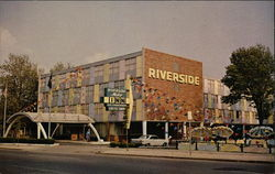 Riverside Motor Inn