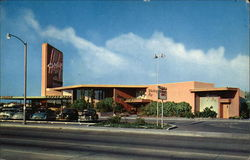 Street View of Hody's at 5242 Lakewood Blvd