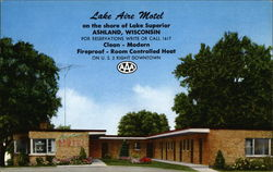 Lake Aire Motel