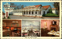 The Doll House Restaurant