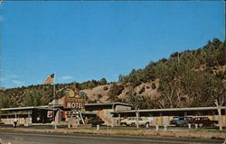 Golden Hands Motel