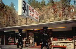 Bear Trap Gift Shop