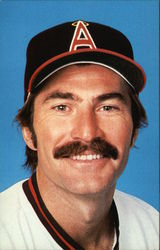 Bobby Grich - California Angels 1983