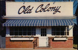 Old Colony Restaurant