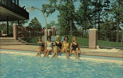 Kentucky Dam Village State Park - Village Inn, Swimming Pool