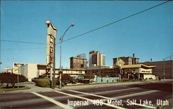 Imperial '400' Hotel