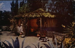 Twentieth Annual California Spring Garden Show Exposition Building
