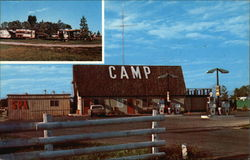 The Camp, East of Twin Falls, Exit 182 off Interstate 80