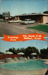 The Sands Grill